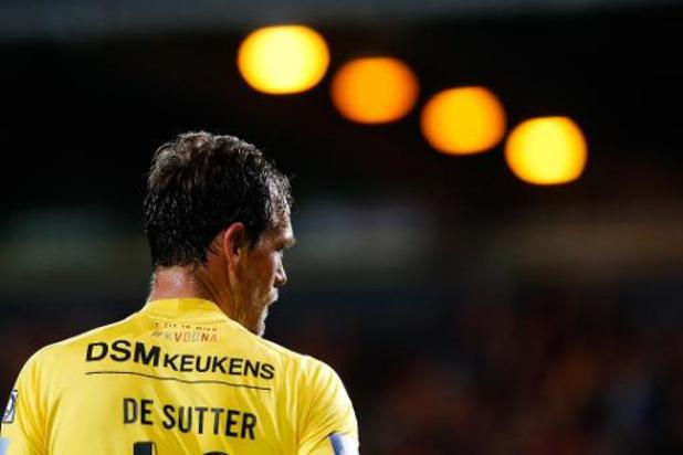 Tom De Sutter zet na titel met Knokke punt achter loopbaan