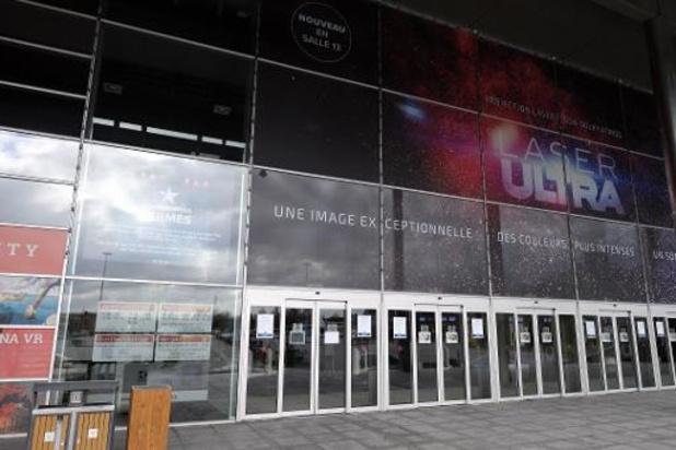 Belgische bioscoopsector vraagt dringend steunmaatregelen