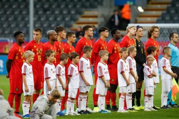Un nouveau format pour l'Euro espoirs 2021