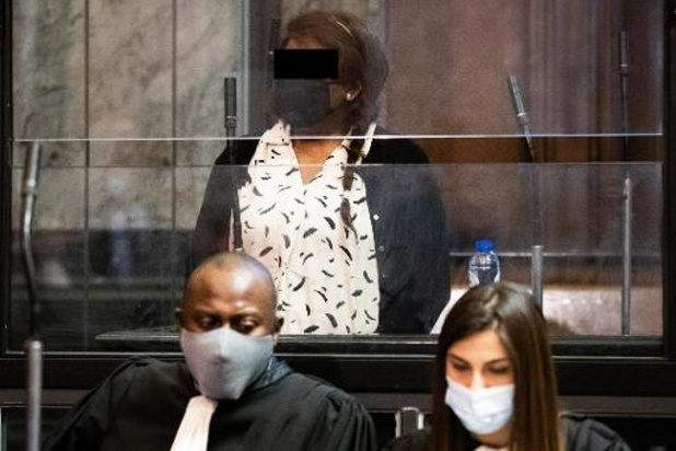 Assisen Brussel - Vrouw die man in brand stak in Affligem schuldig aan doodslag, geen voorbedachte rade