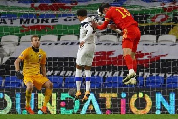 Nations League: Oostenrijk, Hongarije, Tsjechië en Wales promoveren naar hoogste divisie