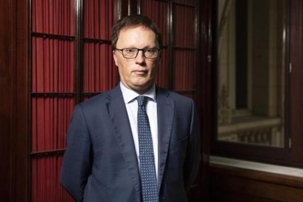 Federale overheid sluit coronajaar af met 417,6 miljard euro schulden