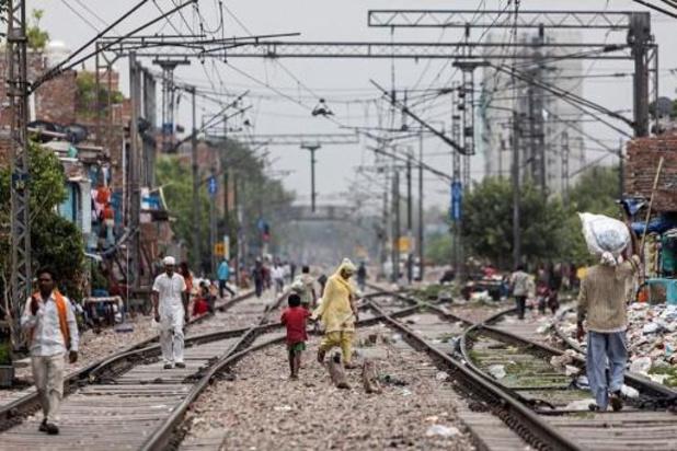 India opent spoorverkeer voor private spelers