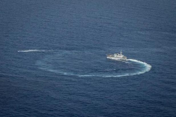Un navire de sauvetage avec 320 migrants à bord autorisé à accoster en Sicile