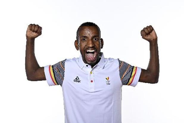 JO 2020 - Bashir Abdi prend la médaille de bronze sur le marathon, Koen Naert 10e, Kipchoge en or