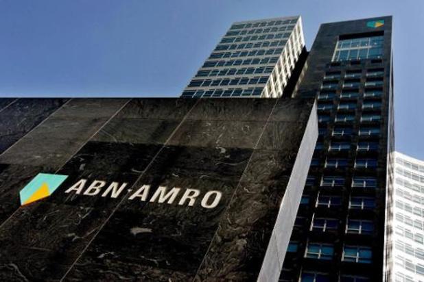 Robert Swaak is nieuwe topman ABN AMRO