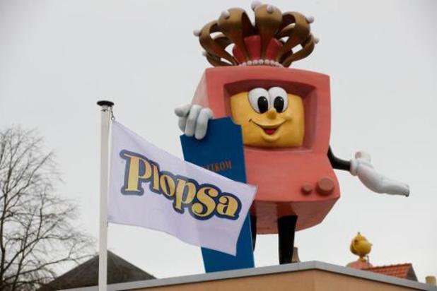 Plopsa construit un deuxième parc d'attractions en Pologne