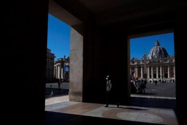 Voyage: le certificat Covid peut désormais être utilisé au Vatican et à Saint-Marin