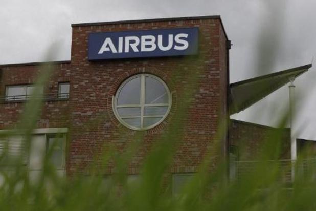 Airbus wacht op nieuwe bestellingen