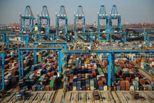 Handel tussen VS en China met bijna 15 procent afgenomen in 2019
