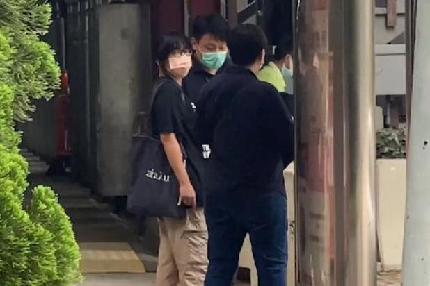 Hong Kong: la police arrête une leader pro-démocratie lors de l'anniversaire de Tiananmen