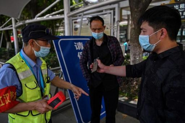 Wuhan gaat al zijn inwoners testen