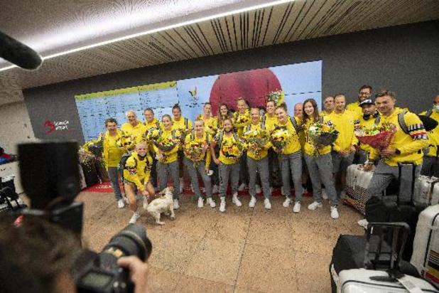 Le tirage au sort des qualifications pour l'Euro 2023 de basket féminin prévu vendredi