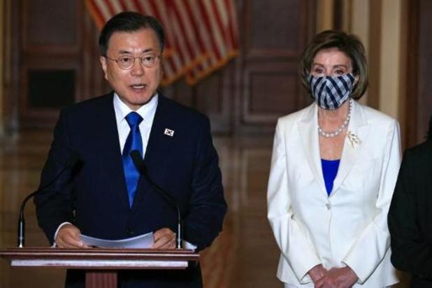 Zuid-Korea wil helemaal af van beperkingen op raketarsenaal