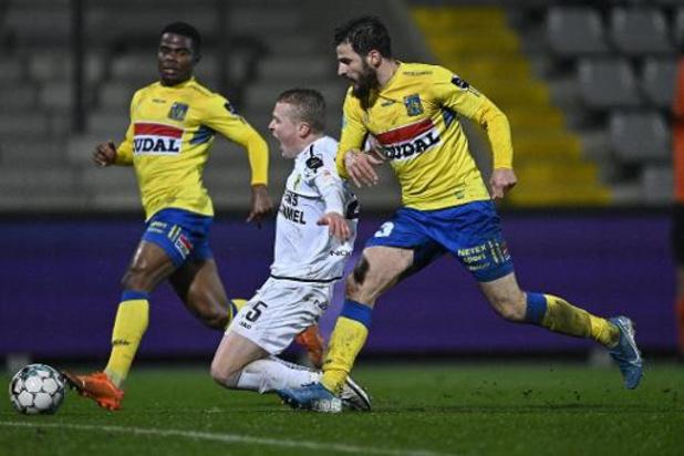 1B Pro League - Westerlo bat le Lierse et reprend la 2e place