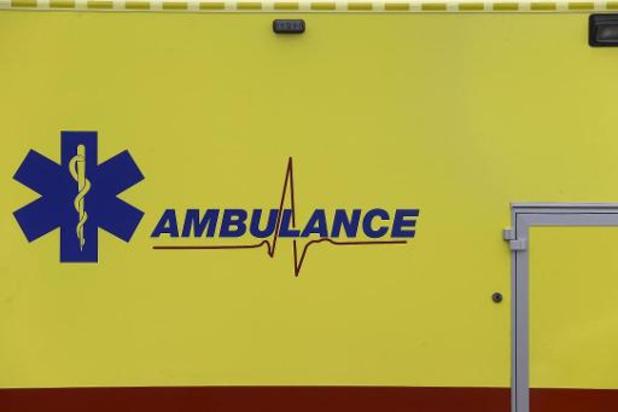 Ziekenvervoer in België kampt met heel wat pijnpunten