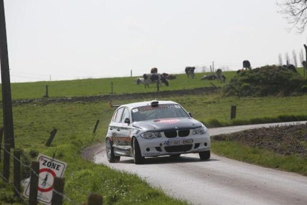 Le TAC Rallye prévu le 10 avril annulé
