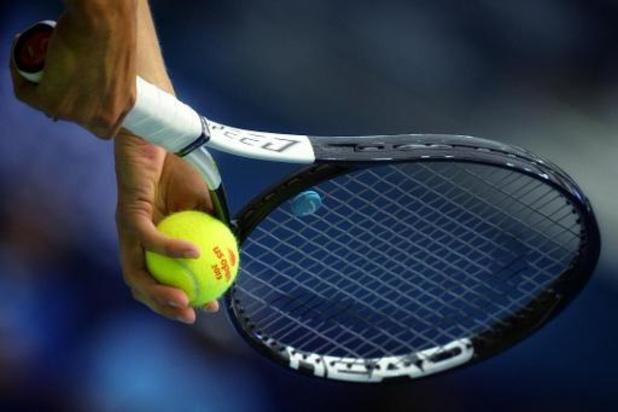 Le tournoi ATP de Houston annulé, Singapour et Marbella ajoutés au calendrier ATP