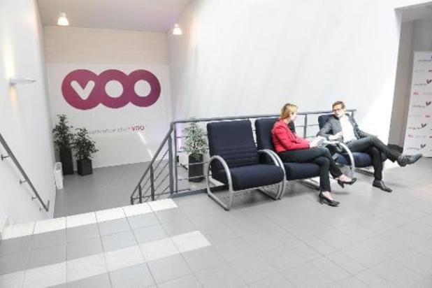 Verkoop van Voo krijgt voorlopig nog geen groen licht