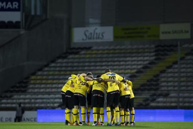 1B Pro League - Lommel inflige une quatrième défaite d'affilée au Lierse