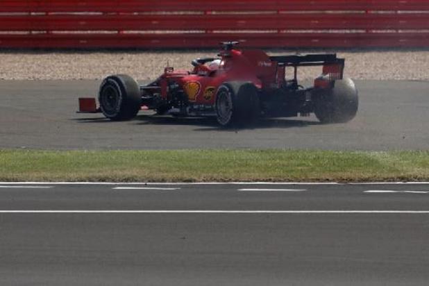 F1: La première course sprint de l'histoire se tiendra à Silverstone