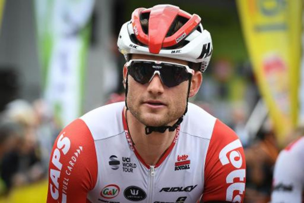 Nikolas Maes passe directeur sportif chez Lotto Soudal