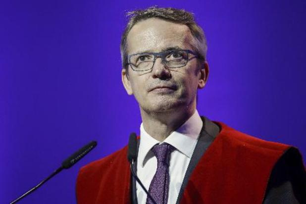 Jan Tytgat enige uitdager van zittend rector Luc Sels bij rectorverkiezingen van KU Leuven