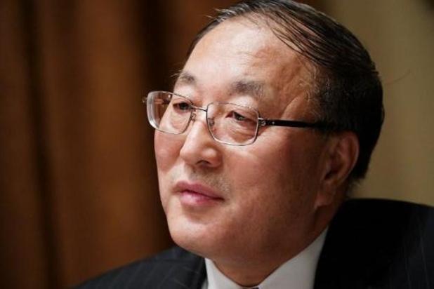 """Au Conseil de sécurité de l'ONU: """"Ca suffit!"""", lance la Chine aux Etats-Unis"""