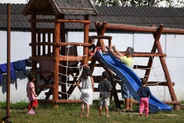 La Wallonie compte 5.043 clusters, dont 83,9% dans les familles, très loin devant l'école
