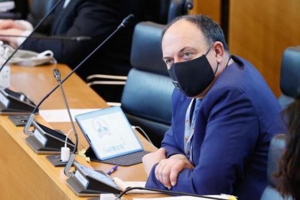 Le gouvernement wallon et les opérateurs mobiles s'accordent sur le très haut débit