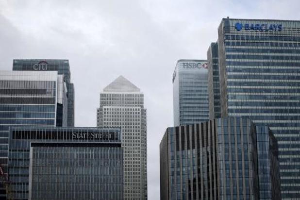 La City finance deux fois plus d'émissions de CO2 que le Royaume-Uni n'en émet