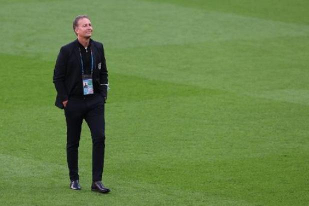 """Engelse strafschop zit Hjulmand dwars: """"We zijn erg teleurgesteld"""""""