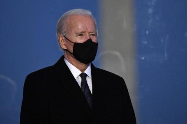 Biden zet vandaag al 17 presidentiële stappen om beleid van Trump terug te draaien