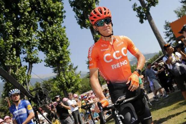Serge Pauwels versterkt coaching staf van Belgian Cycling