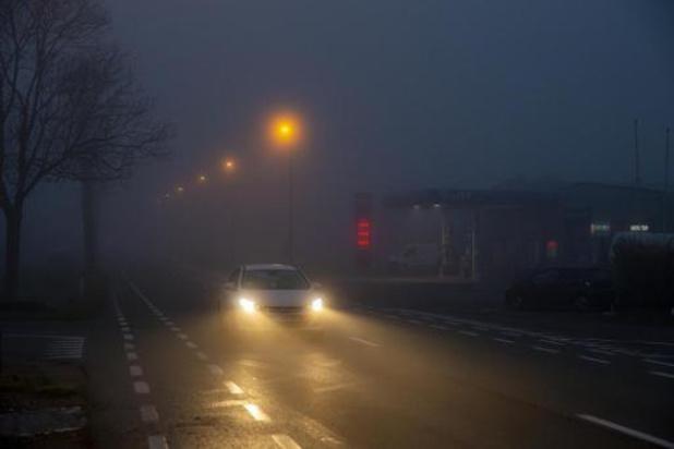 Sécurité routière: le taux de mortalité dans l'UE à un niveau historiquement bas