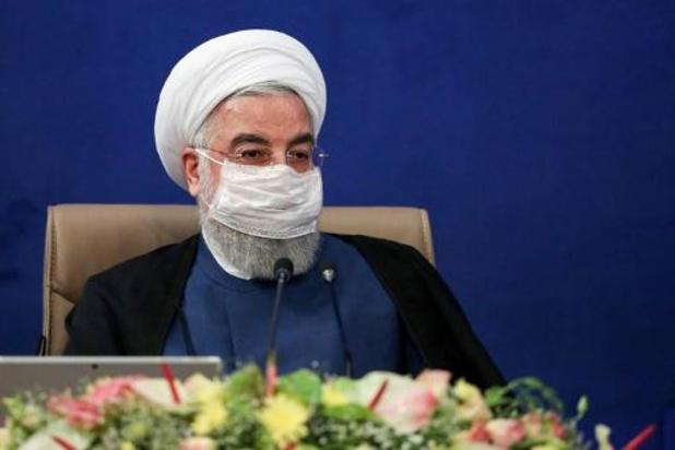 L'Iran dépasse la barre des 13.000 morts du coronavirus