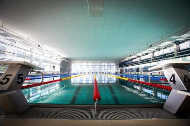 Indoor sport gaat aan banden