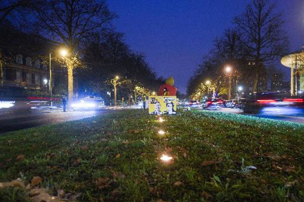 La crise du Covid-19 a posé des problèmes sur des droits humains en Belgique