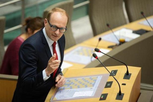 Le gouvernement flamand s'en tient à son augmentation de quotas de futurs médecins