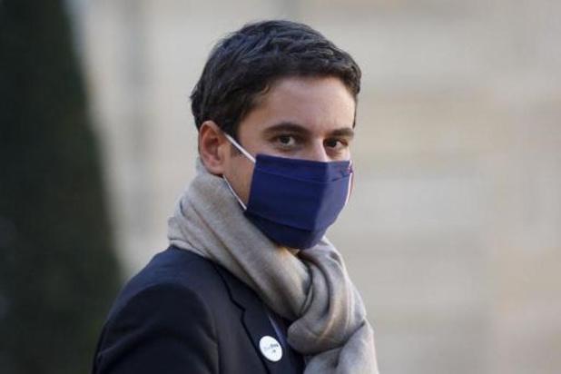 """La France est encore """"loin du déconfinement"""", avertit le porte-parole du gouvernement"""