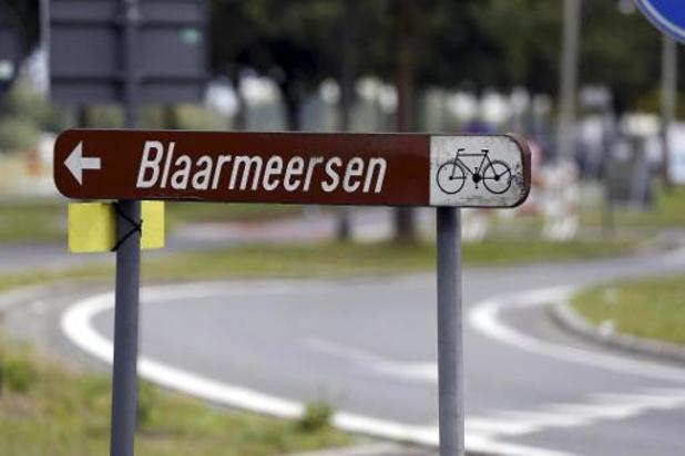Zoektocht naar vermiste jogger in recreatiedomein De Blaarmeersen gaat verder