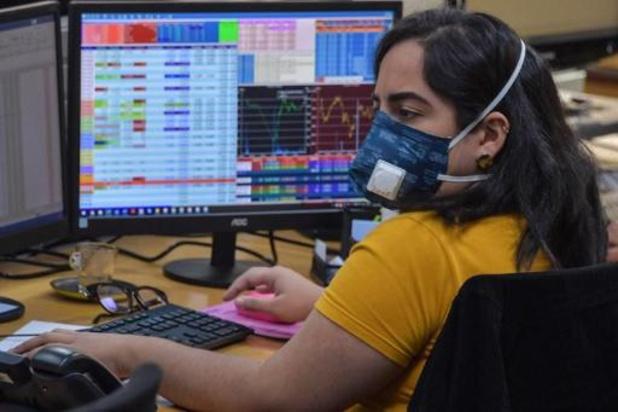 Niet-besmette werknemers moeten maximaal aan het werk blijven
