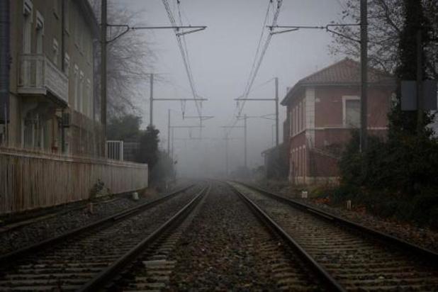 Franse treinverkeer opnieuw zwaar verstoord door staking