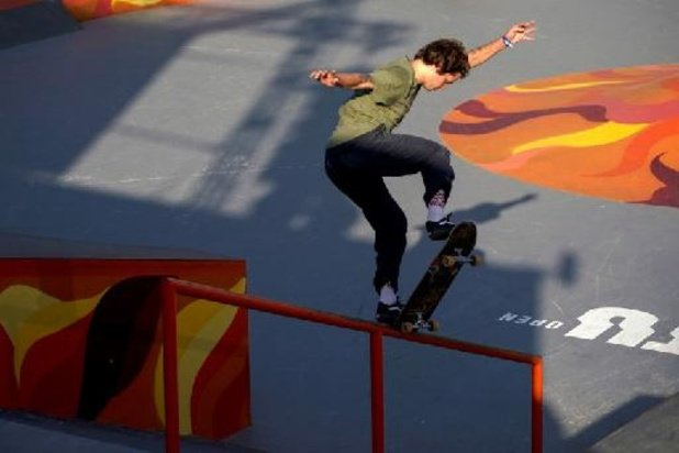 Vijf sporten maken intrede op OS 2020