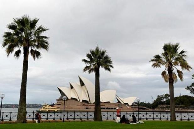 Récession en vue pour l'Australie, une première depuis 29 ans