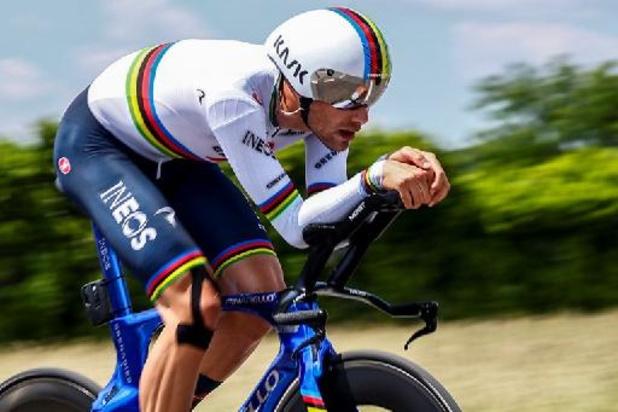 Euro de cyclisme: L'Italie remporte le contre-la-montre par équipe mixte