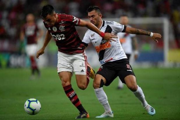 Real Madrid trekt beloftevolle Braziliaan Reinier aan