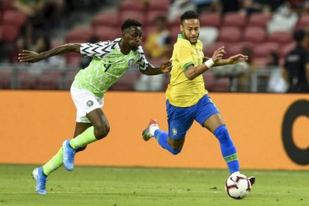 Neymar valt bij Brazilië uit met dijblessure