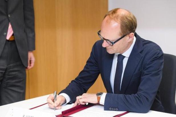 Vlaanderen maakt meer geld vrij voor Vlaamse Rand