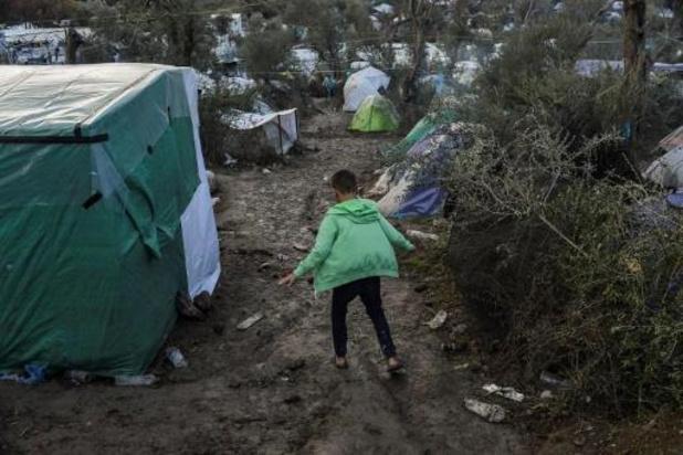 Europese Commissie zoekt oplossing voor niet-begeleide minderjarigen in Griekenland